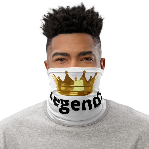 King Legendz Mask
