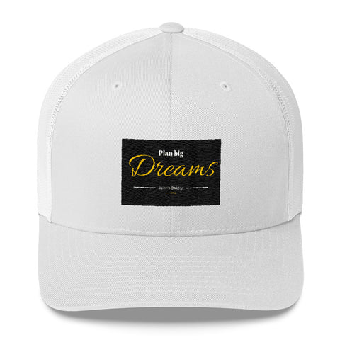 Dream Cap