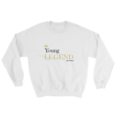 Young Legend Sweatshirt