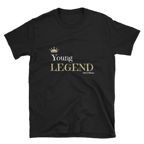 Young Legend T-Shirt