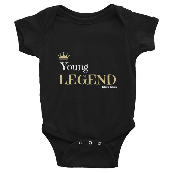 Infant Legend Onesie