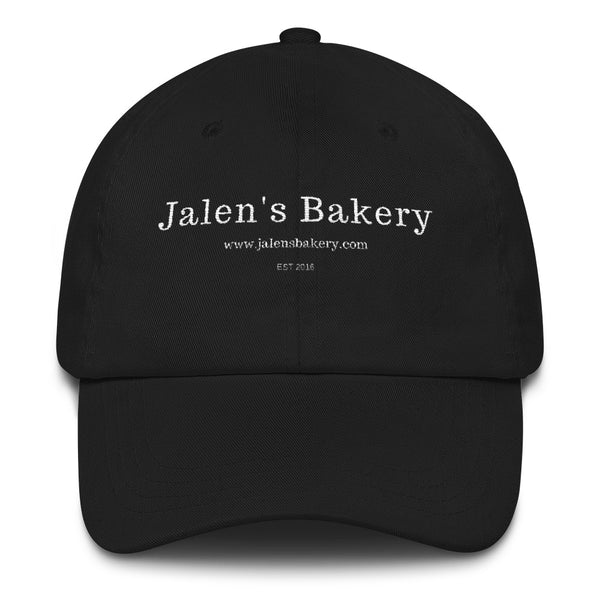 Official Jalen's Bakery Hat