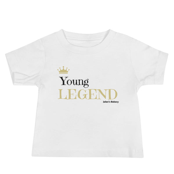 Young Legend for Kids Tee
