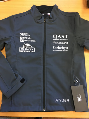 QAST Softshell Jacket