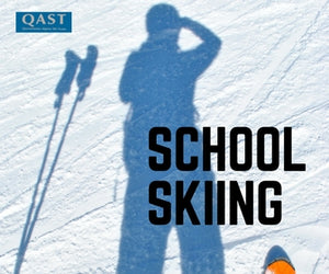 2018 School Skiing