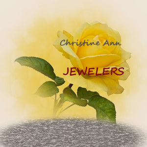 Christine Ann Jewelers custom jewelry and engravings handmade in USA by mothers