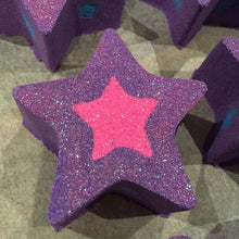 Load image into Gallery viewer, Star Bath Bomb