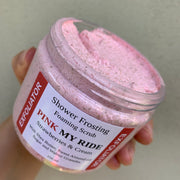 Shower Frosting - Pink My Ride