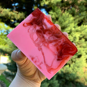 Pomegranate Bar