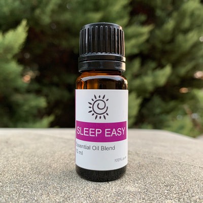 Sleep Easy Essential Oil Blend