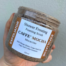 Load image into Gallery viewer, Shower Frosting - Caffè Mocha