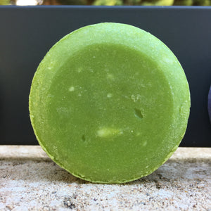 Peppermint - Shampoo Bar