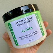 Load image into Gallery viewer, Aloha Shower Mousse