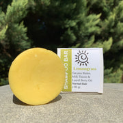 Lemongrass - Shampoo Bar