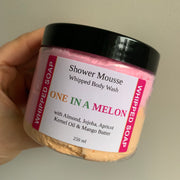 One in a Melon Shower Mousse