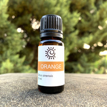 Load image into Gallery viewer, Orange Essential Oil