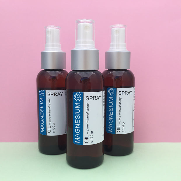 Magnesium Oil Spray