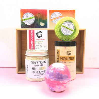 TLC Pamper Pack - Medium