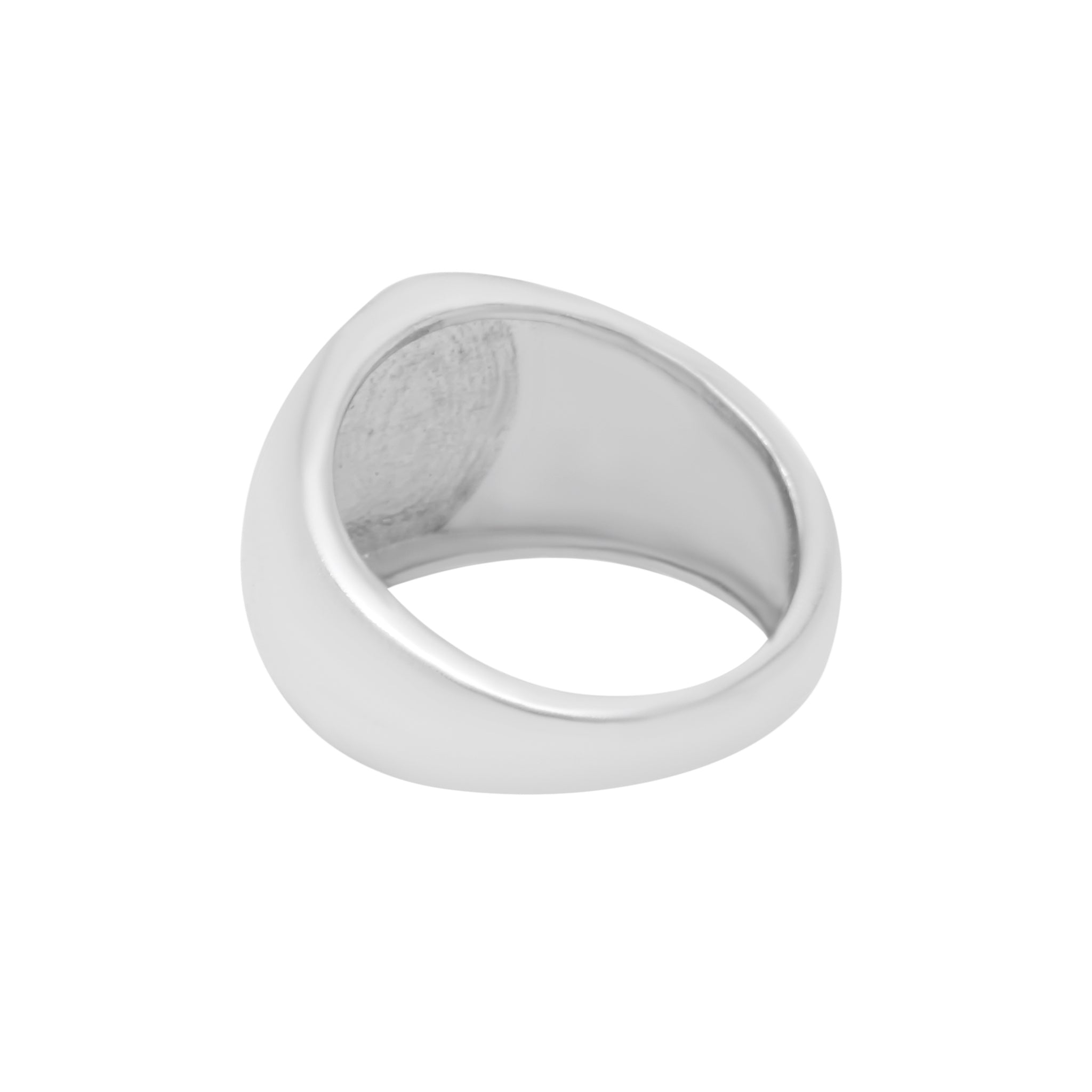 ARLO STERLING SILVER SIGNET RING