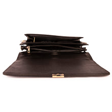 The Classic Briefcase in Black
