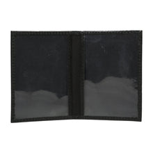 Men's Bifold Classic Slim wallet Black
