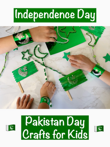 Independence Day Kids Crafts