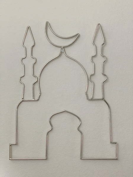 Masjid Wall Decor