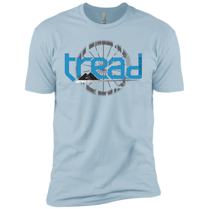 TREAD DESIGN | Cycling Club Premium Short Sleeve T-Shirt
