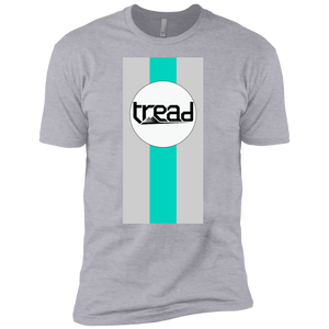 TREAD DESIGN | Mercedes Petronas F1 Livery Premium Short Sleeve T-Shirt