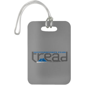 TREAD DESIGN | Motorsports Club Luggage Bag Tag