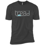 TREAD DESIGN | est. in Cali. Premium Short Sleeve T-Shirt