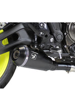 Load image into Gallery viewer, 2014-2018 MT-07/FZ-07 Pure Full Exhaust