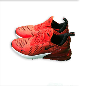 Red AirMax Shoes