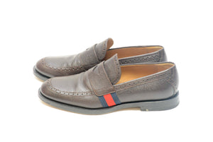 GUCCI DRESS LOAFERS