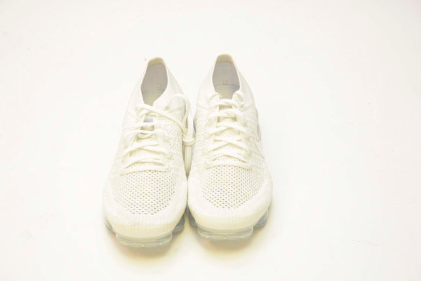 Solid White AirMax