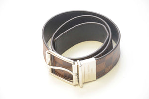 LOUIS BROWN BELT