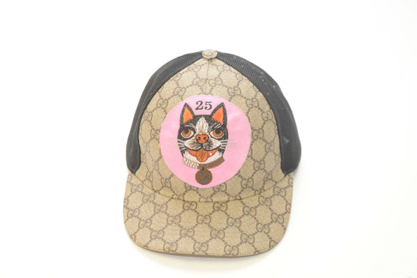 GUCCI CAT HAT