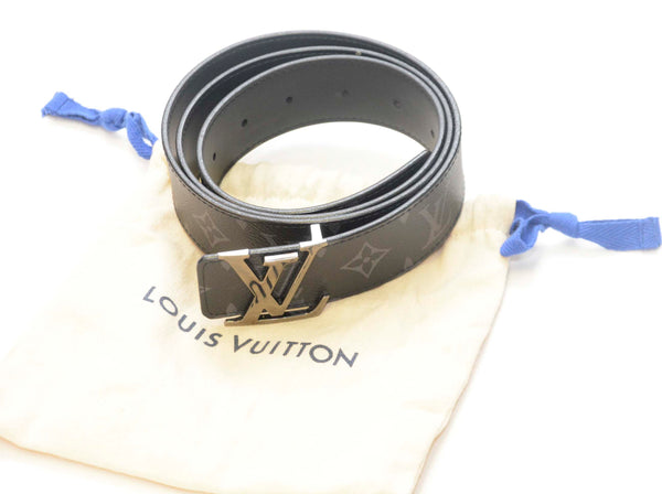 LOUIS LV BLACK BELT