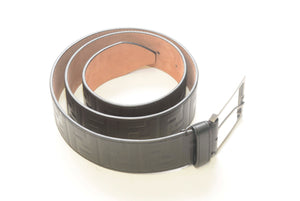 FENDI BLACK BELT