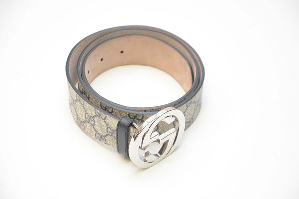 GUCCI FLOWER BELT