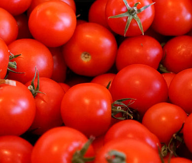Tomato Small Red Cherry Non GMO Seeds - Lycopersicon Esculentum