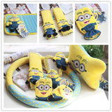 Minions Car Interior Decoration Accessories - minion.store