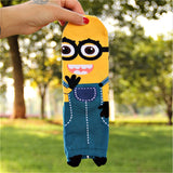 Women's Warm Socks Minions 6 Styles - minion.store