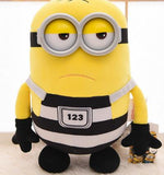 Kawaii Plush Doll 22cm/30cm Mini Minions 9 Styles - minion.store