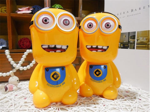 Minions LED  Lamp Weak - minion.store