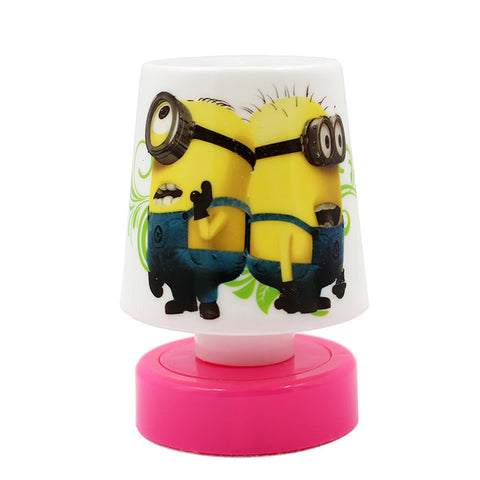 Mini Cute Led Night light Small Minions Table Desk Lamp 5V - minion.store
