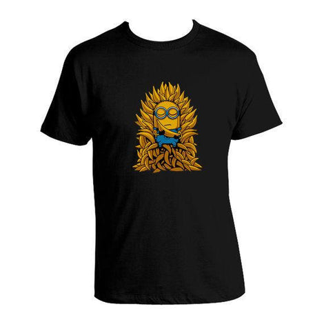 ME Minions Game of Thrones Banana Minion Parody TShirt - minion.store