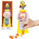 Big Cute Minion Candy Machine Toy With Candy Figure Toy Model Decoration - minion.store