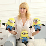 3PCS / Set Plush 18cm Minion - minion.store