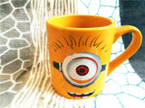 Minion Mug Coffee Water Cups - minion.store
